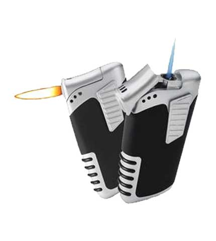Double Down Cigar Lighter