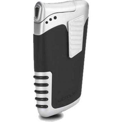 Double Down Cigar Lighter - Black