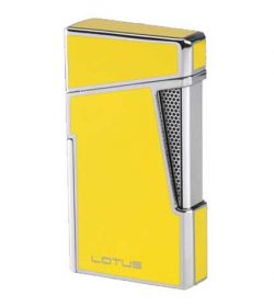 Apollo Cigar Lighter - Yellow