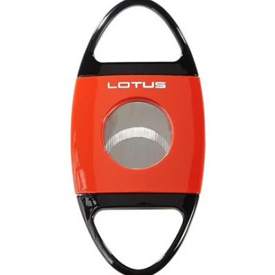 Lotus Jaws Cutter Red/Black