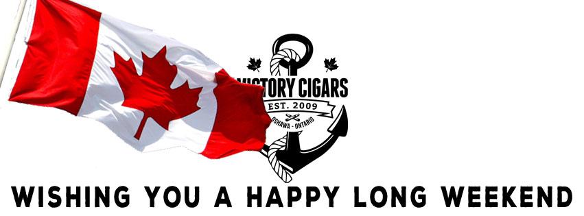Happy Sesquicentennial Canada!